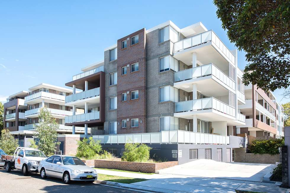 Fifth view of Homely apartment listing, 69/2-10 Garnet Street, Rockdale NSW 2216