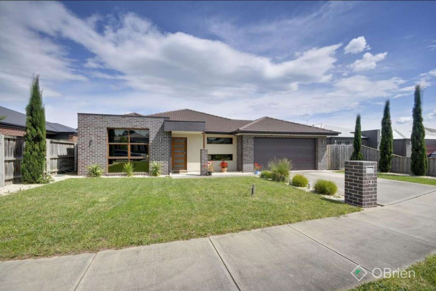 Main view of Homely house listing, 25 Greythorn Road, Traralgon VIC 3844