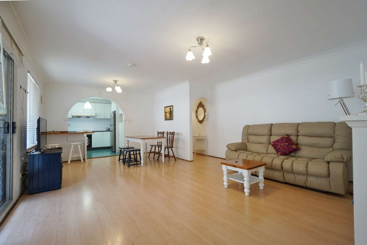 Main view of Homely apartment listing, 2/18-20 Thomas Street, Parramatta NSW 2150