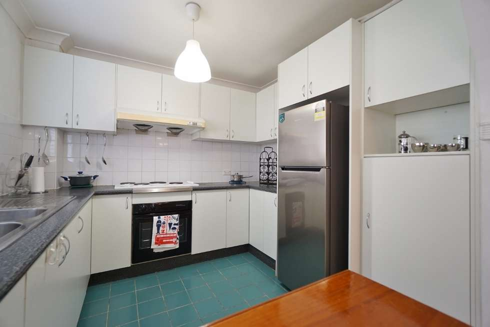 Second view of Homely apartment listing, 2/18-20 Thomas Street, Parramatta NSW 2150