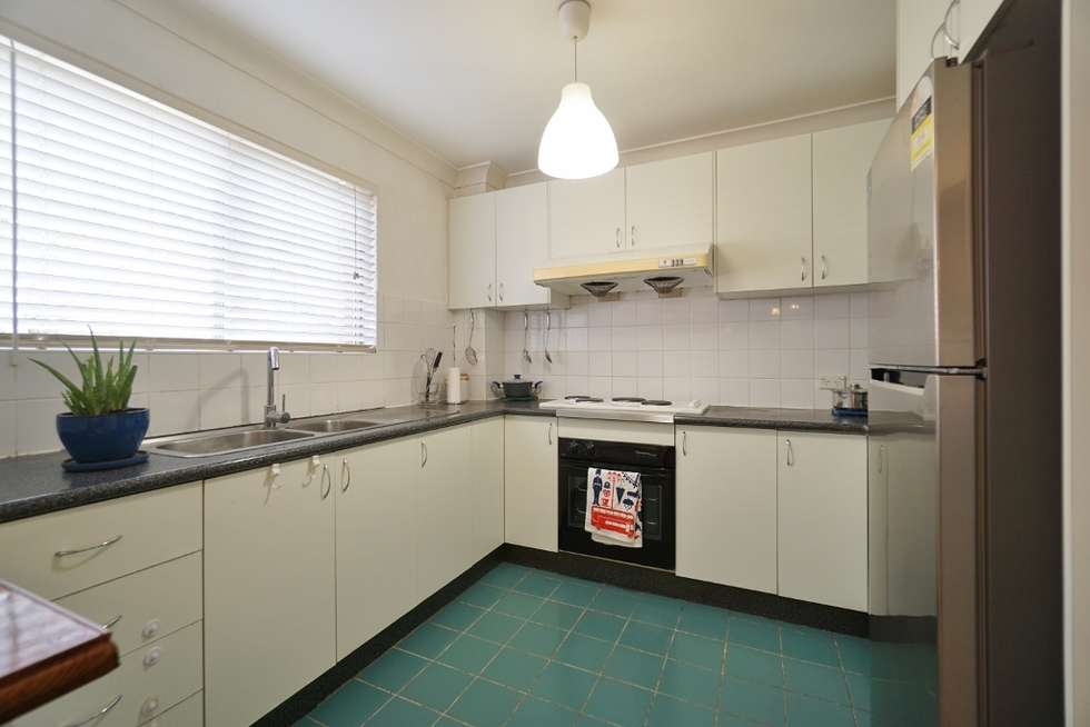 Third view of Homely apartment listing, 2/18-20 Thomas Street, Parramatta NSW 2150