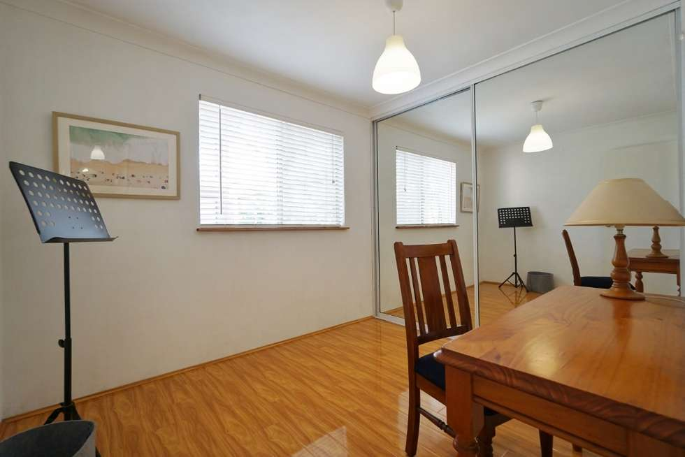 Fifth view of Homely apartment listing, 2/18-20 Thomas Street, Parramatta NSW 2150