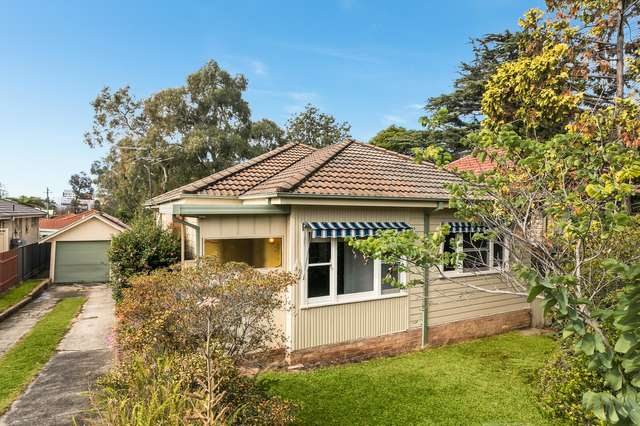 57 Gilmore Street, West Wollongong NSW 2500