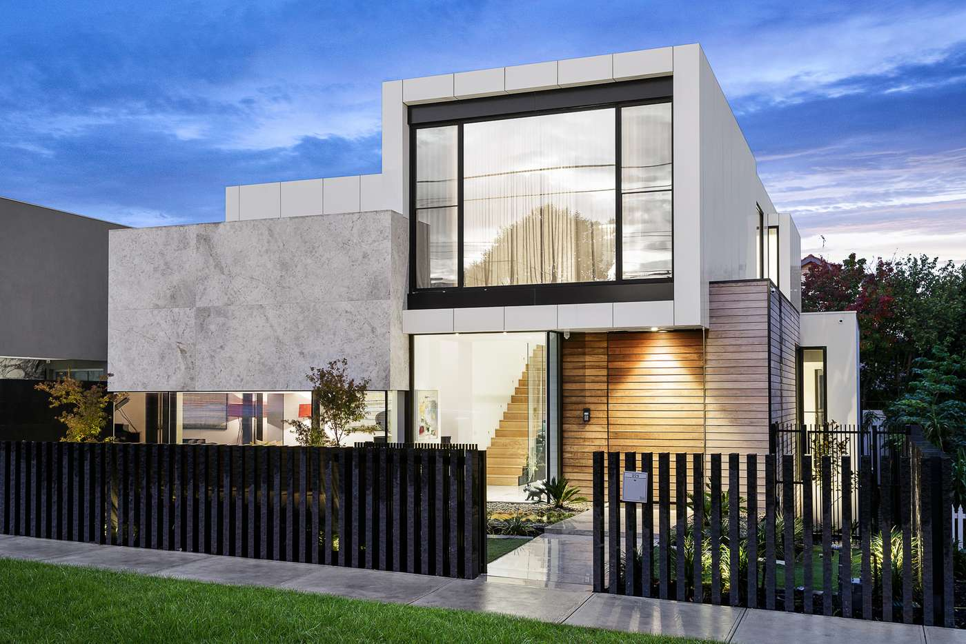 Main view of Homely house listing, 206 Napier Street, Essendon VIC 3040