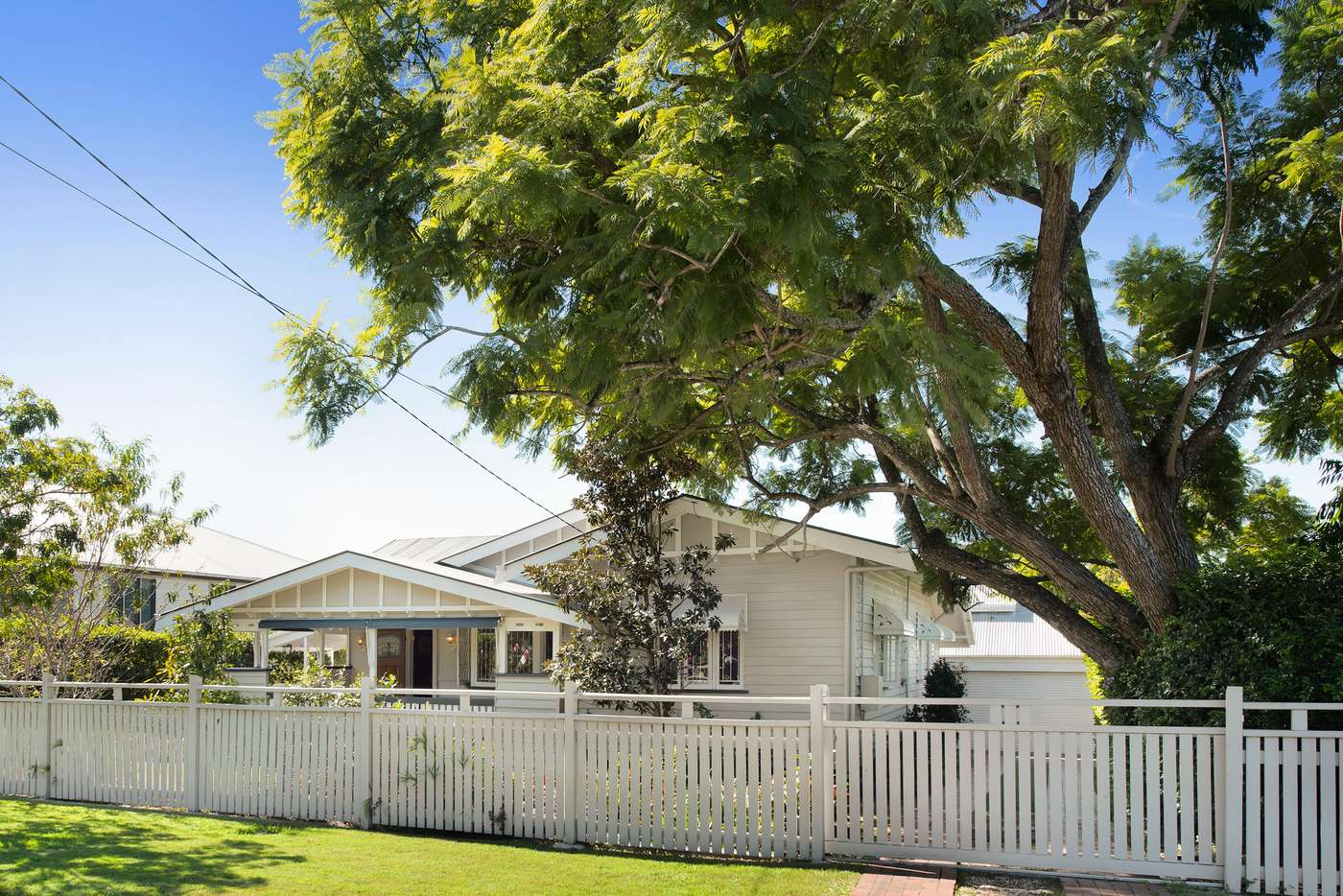 Main view of Homely house listing, 32 Hazelmere Parade, Sherwood QLD 4075