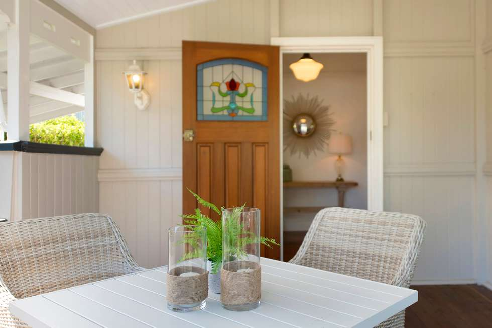 Second view of Homely house listing, 32 Hazelmere Parade, Sherwood QLD 4075