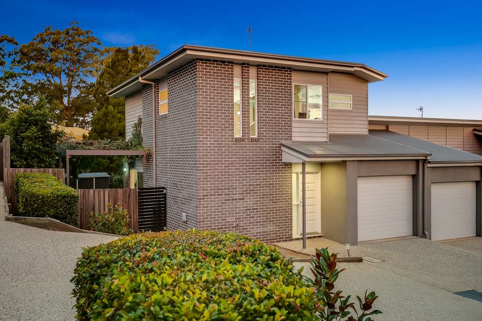 Second view of Homely unit listing, 2/5 Messines Street, Harlaxton QLD 4350
