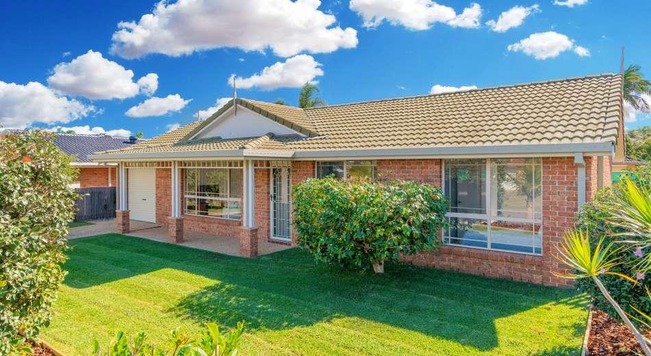 14 Gumnut Lane, Port Macquarie NSW 2444