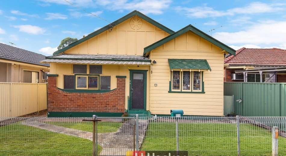 77 Robertson Street, Merrylands NSW 2160
