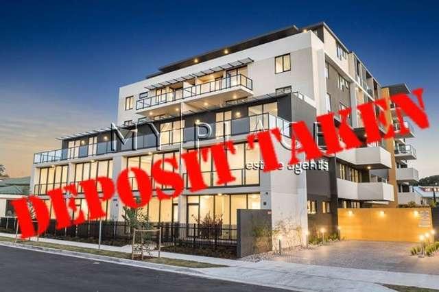 55/15-19 Edgehill Avenue, Botany NSW 2019