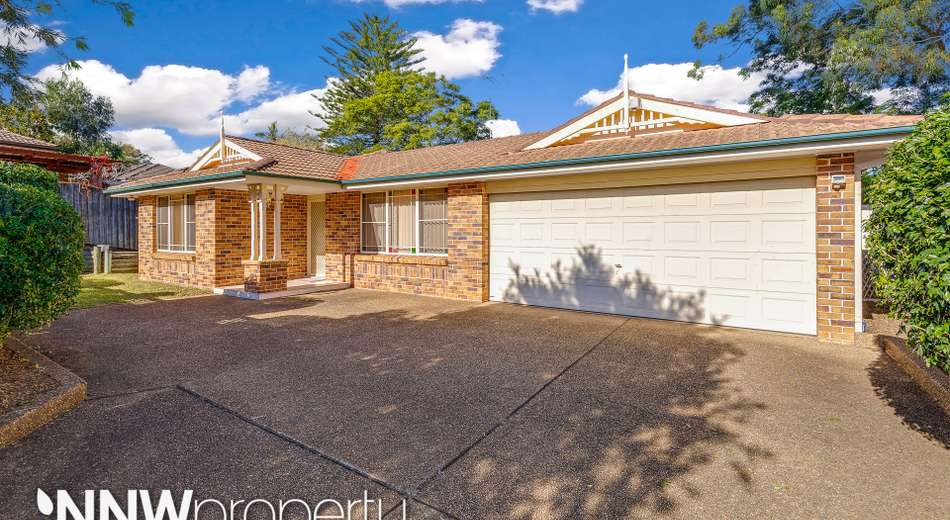 19A Lovell Road, Denistone East NSW 2112