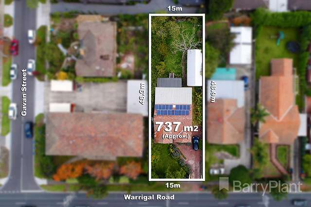 218 Warrigal Road, Camberwell VIC 3124