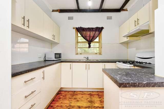 33 Alexander Street, Westmead NSW 2145