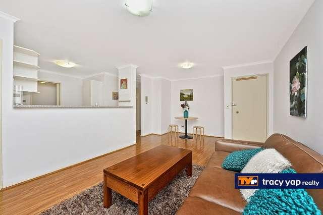 13/8 Freeman Place, Carlingford NSW 2118
