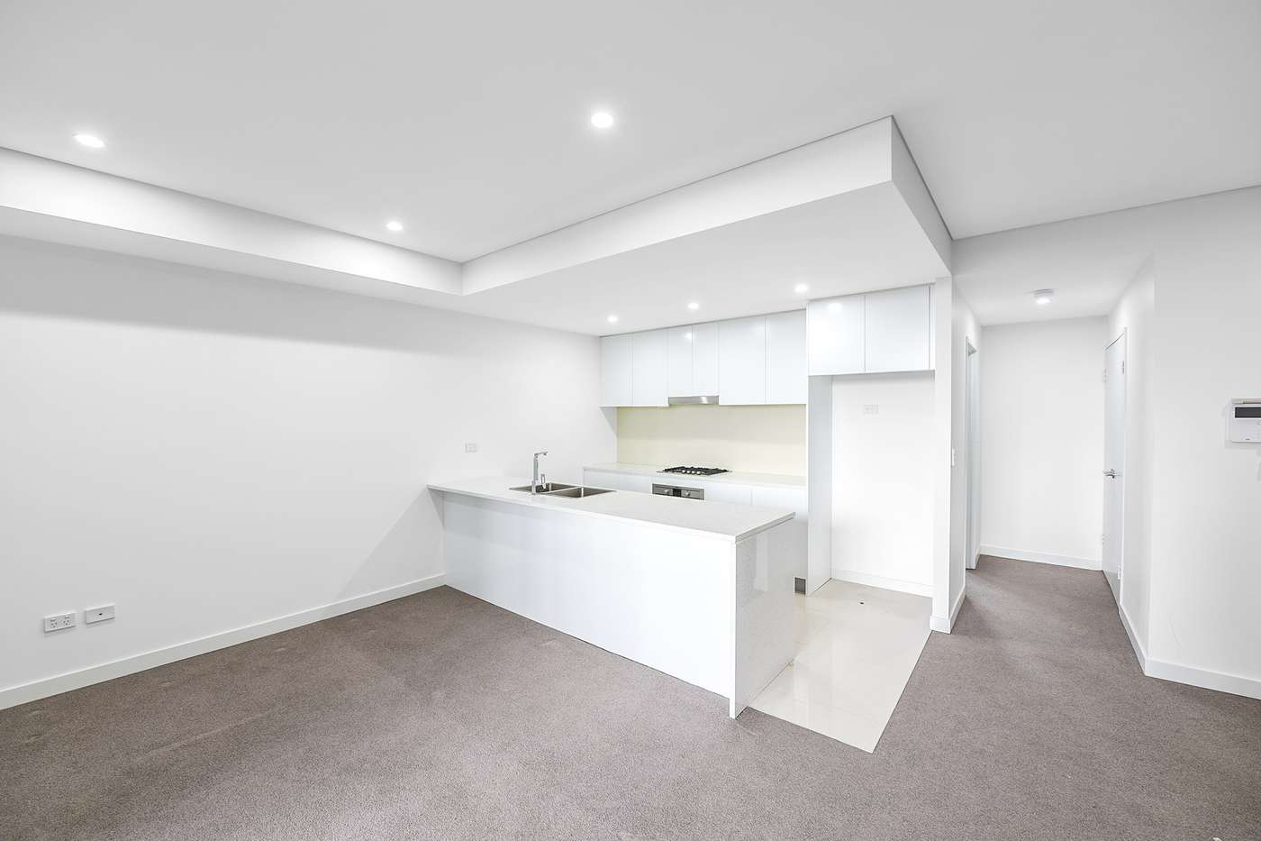 Main view of Homely apartment listing, 16/235 Homebush Road, Strathfield, NSW 2135