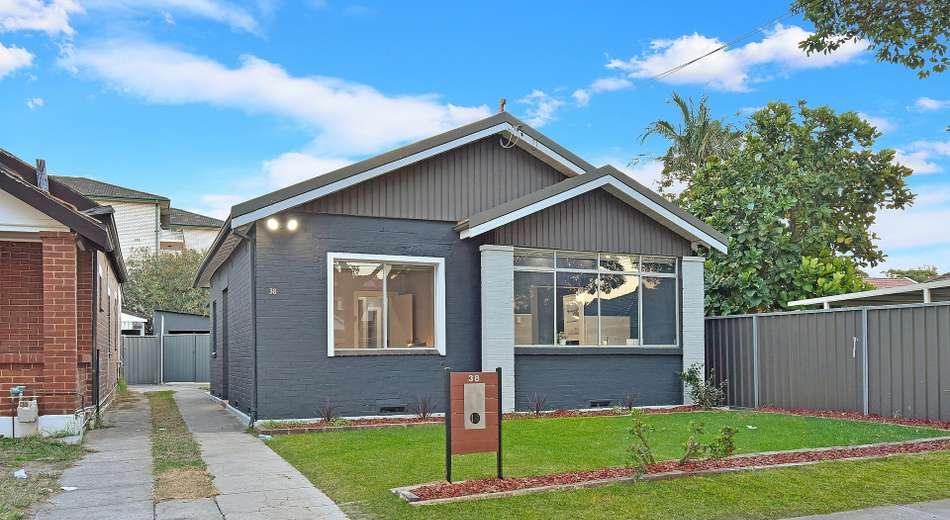 38 Second Avenue, Campsie NSW 2194
