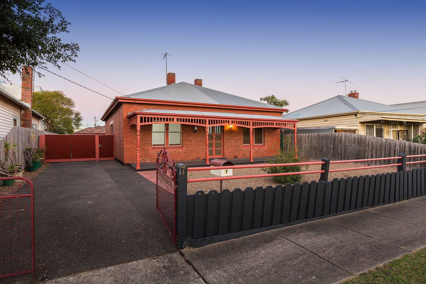 Main view of Homely house listing, 7 Stafford Street, Footscray VIC 3011