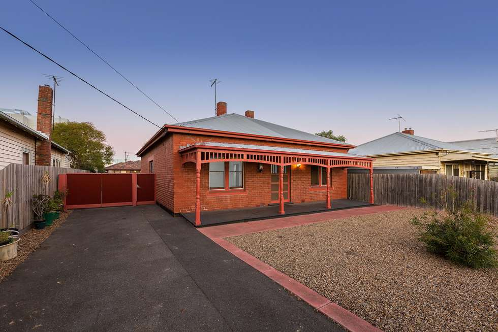 Second view of Homely house listing, 7 Stafford Street, Footscray VIC 3011