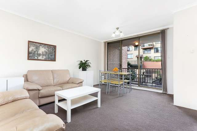 44/492-500 Elizabeth Street, Surry Hills NSW 2010