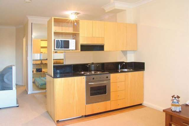 24/1 Dwyer Street, Chippendale NSW 2008