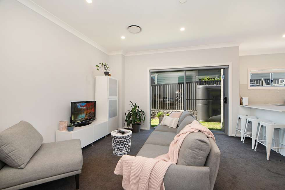 Second view of Homely townhouse listing, 2/25 Queens Road, New Lambton NSW 2305