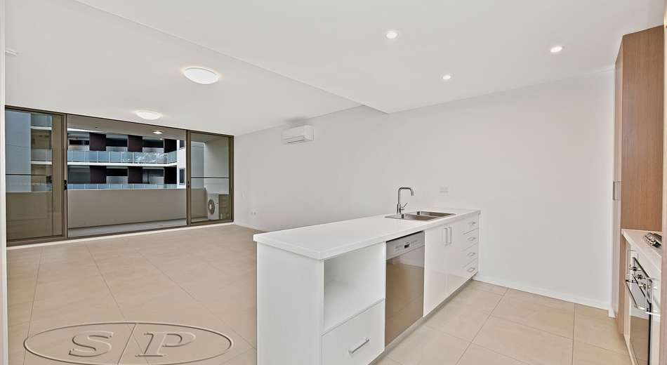 102/87 Park Road, Homebush NSW 2140