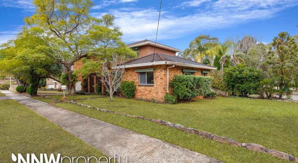 12 Koorong Street, Marsfield NSW 2122