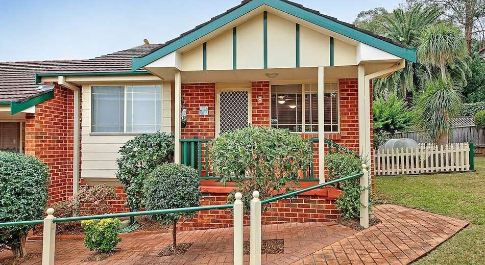8/66-68 Broughton Street, Camden NSW 2570