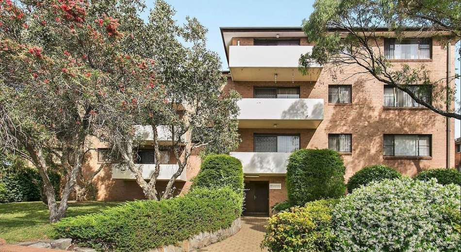 3/138 Military Road, Guildford NSW 2161