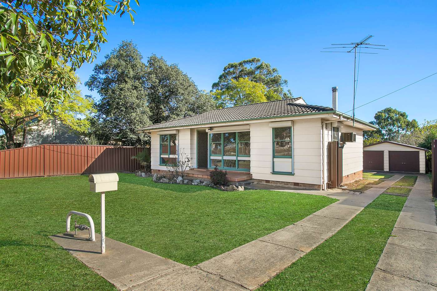 Main view of Homely house listing, 37 Riverstone Road, Riverstone, NSW 2765