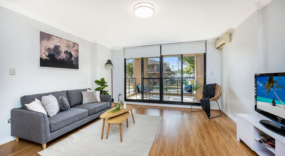 82/81 Church Street, Lidcombe NSW 2141