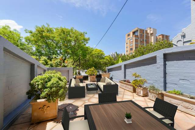 169 Sutherland Street, Paddington NSW 2021