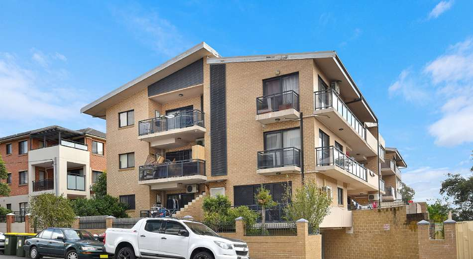 14/31 Harrow Road, Auburn NSW 2144