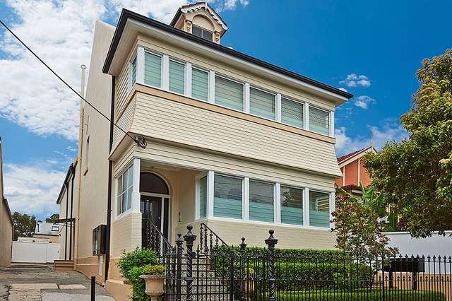 12 Albert Street, Petersham NSW 2049