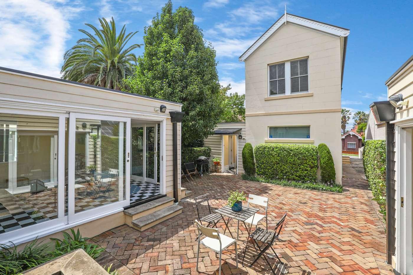 Seventh view of Homely blockOfUnits listing, 12 Albert Street, Petersham NSW 2049