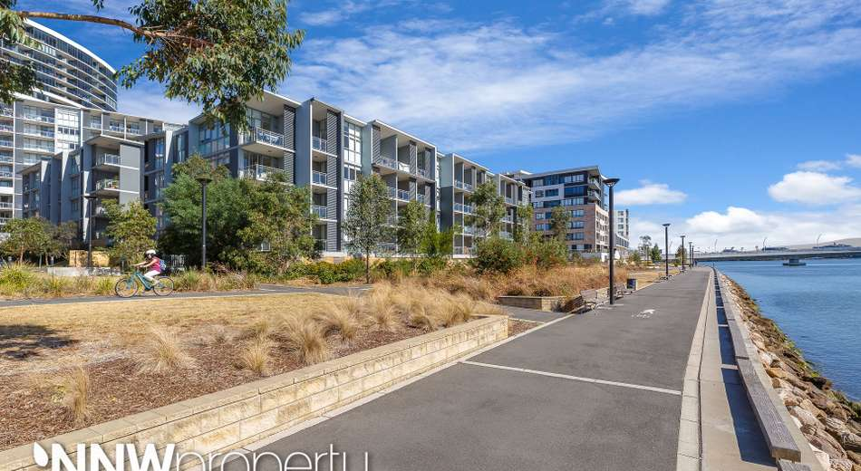 182/4 Timbrol Avenue, Rhodes NSW 2138