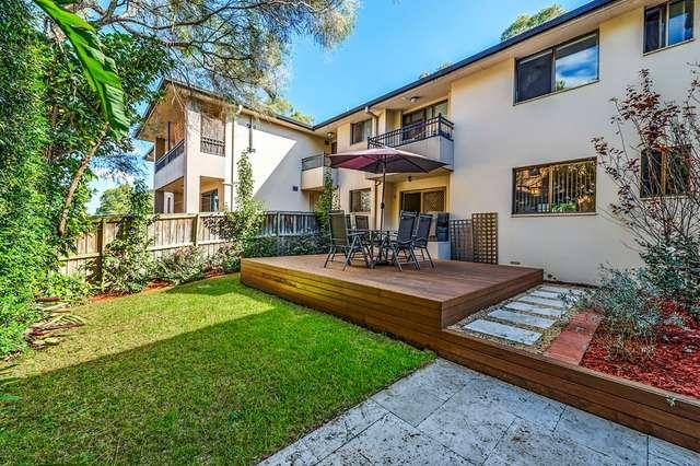 5/6-8 Montrose Road, Abbotsford NSW 2046