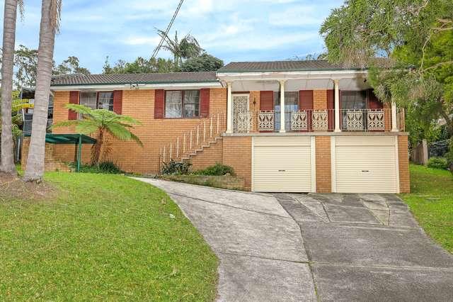 12 Dallas Street, Keiraville NSW 2500