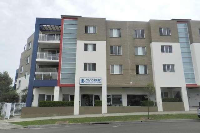 40/2-12 Civic Avenue, Pendle Hill NSW 2145