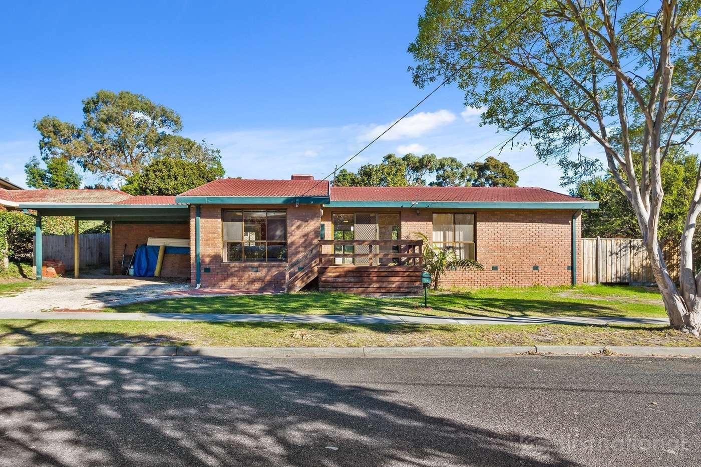 Main view of Homely house listing, 29 Santa Barbara Drive, Frankston VIC 3199