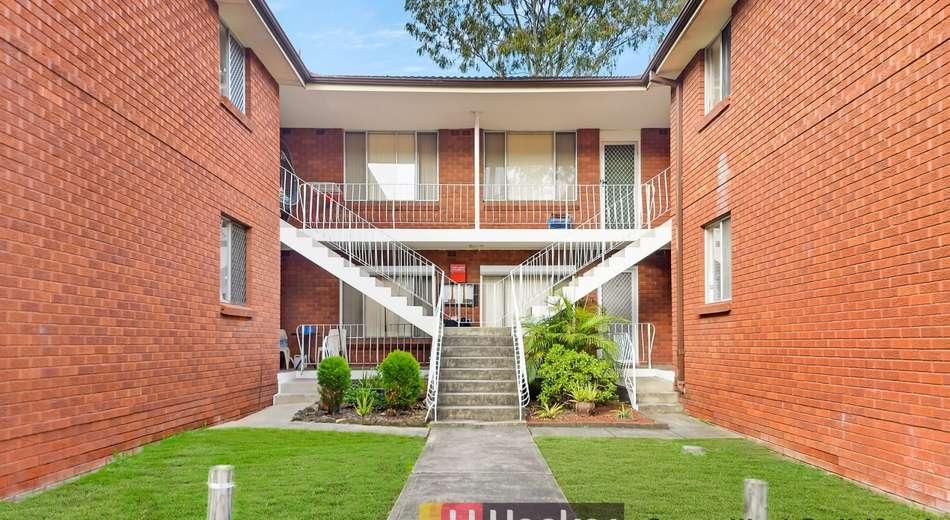 3/14-16 Sherwood Road, Merrylands NSW 2160