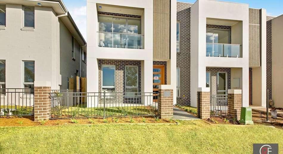 51 Central Avenue, Oran Park NSW 2570