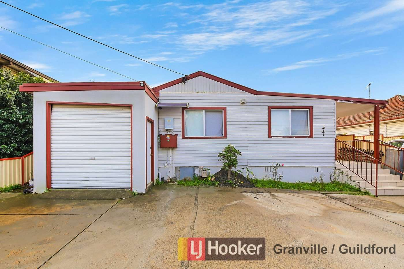 Main view of Homely house listing, 77a Mccredie Road, Guildford NSW 2161