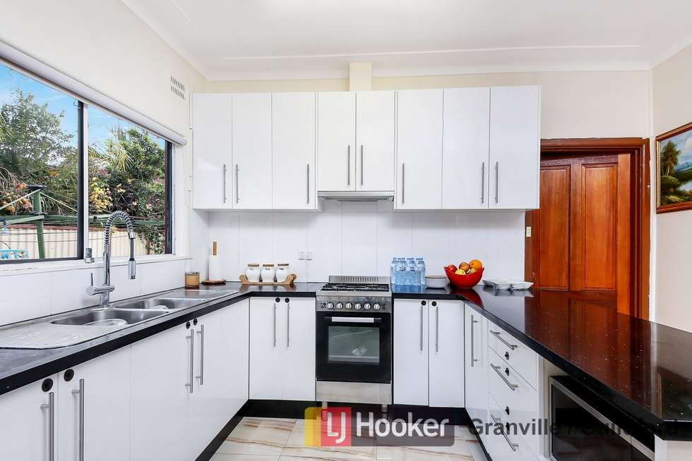 Second view of Homely house listing, 77a Mccredie Road, Guildford NSW 2161