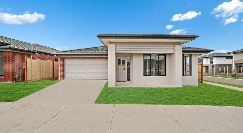19 Alphey Road, Clyde North VIC 3978
