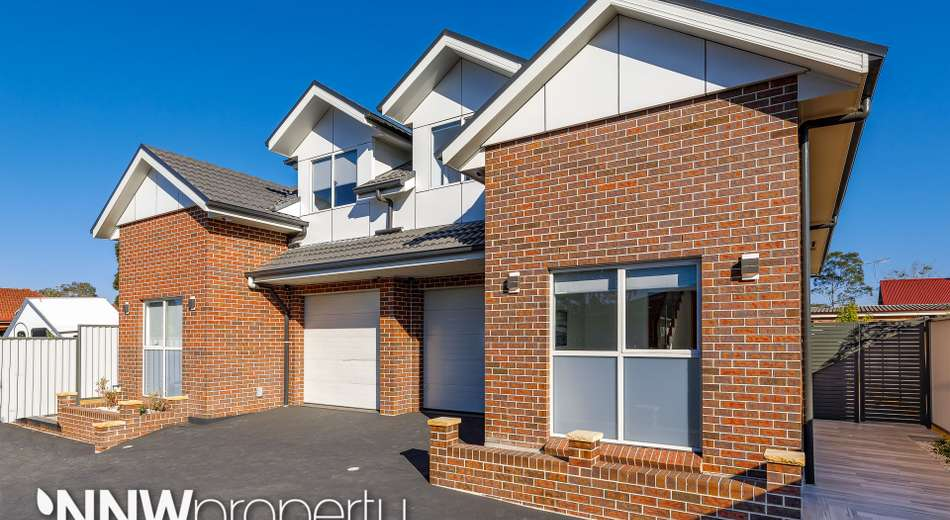 694a Victoria Road, Ermington NSW 2115