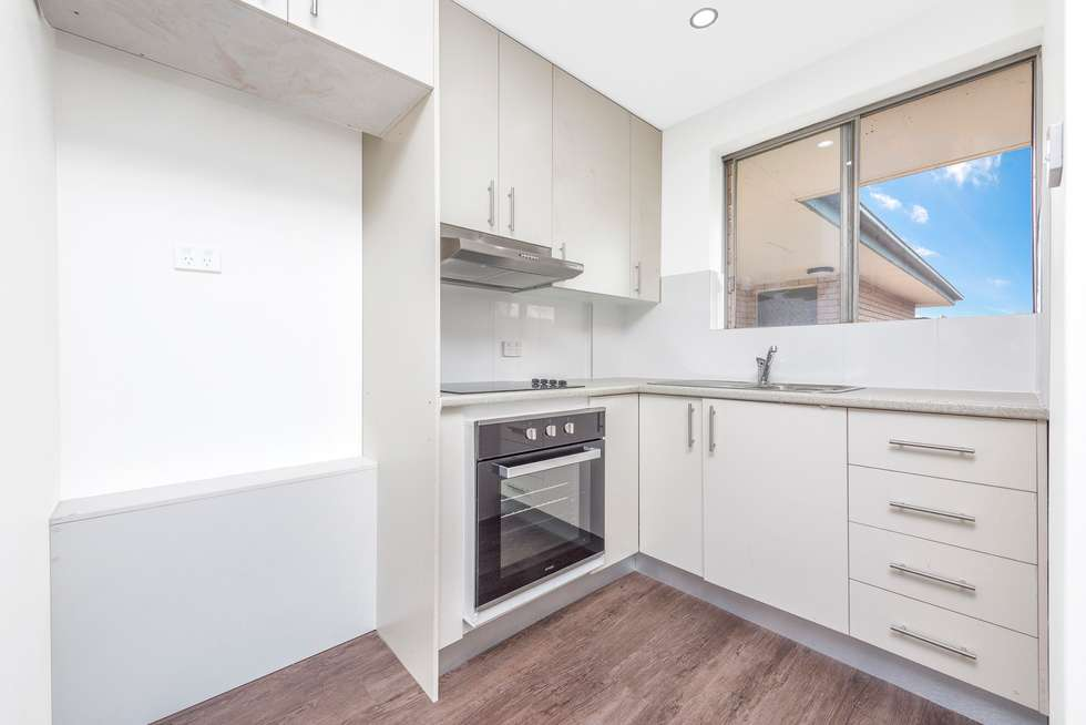 Second view of Homely studio listing, 28/4 Bank Street, Meadowbank NSW 2114
