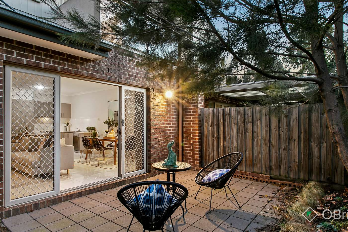 Fifth view of Homely house listing, 5/16-20 Honeysuckle Close, Pakenham VIC 3810