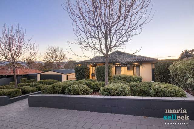 19 Collocott Crescent, Oxley ACT 2903