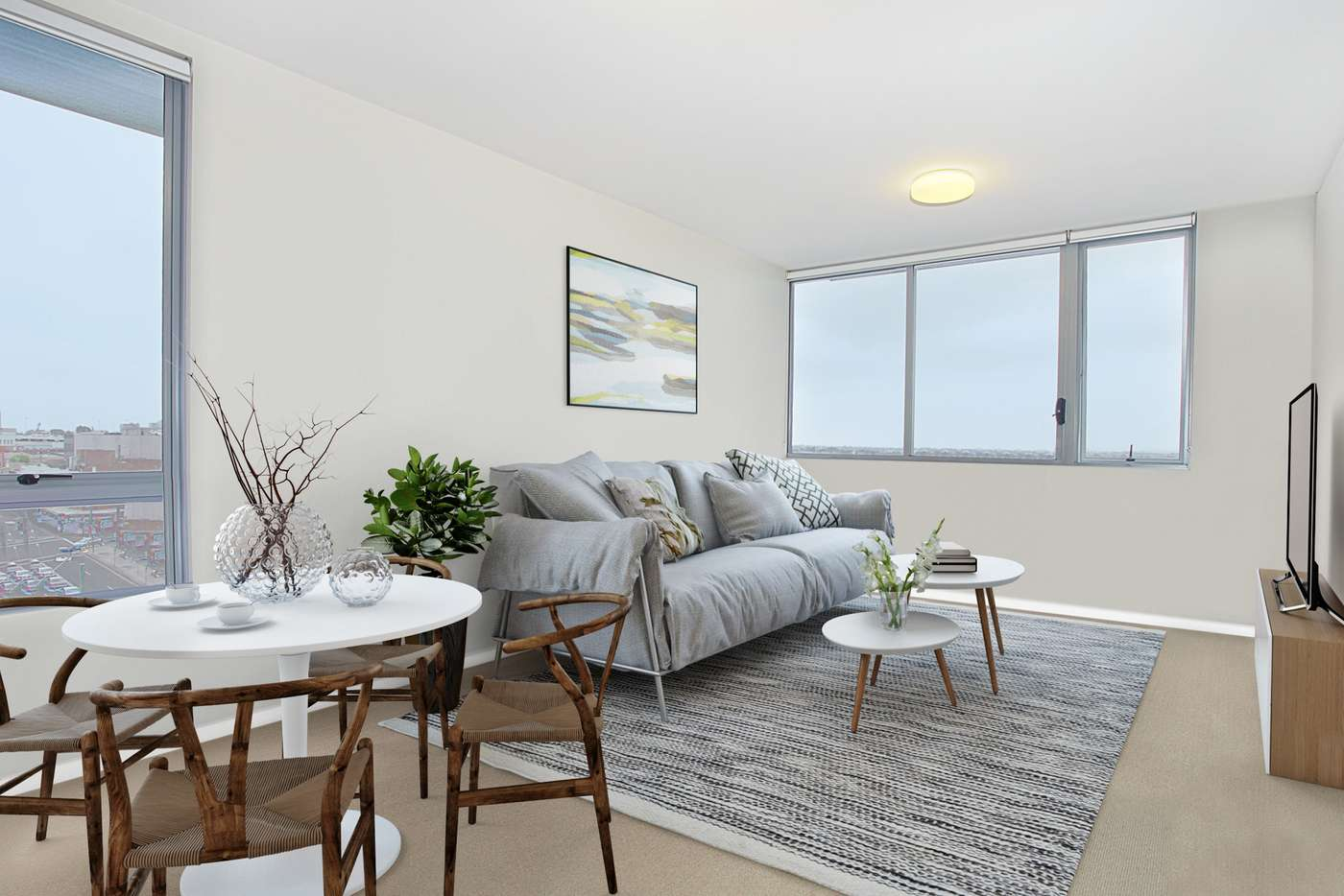 Main view of Homely apartment listing, 601/103 Forest Road, Hurstville NSW 2220